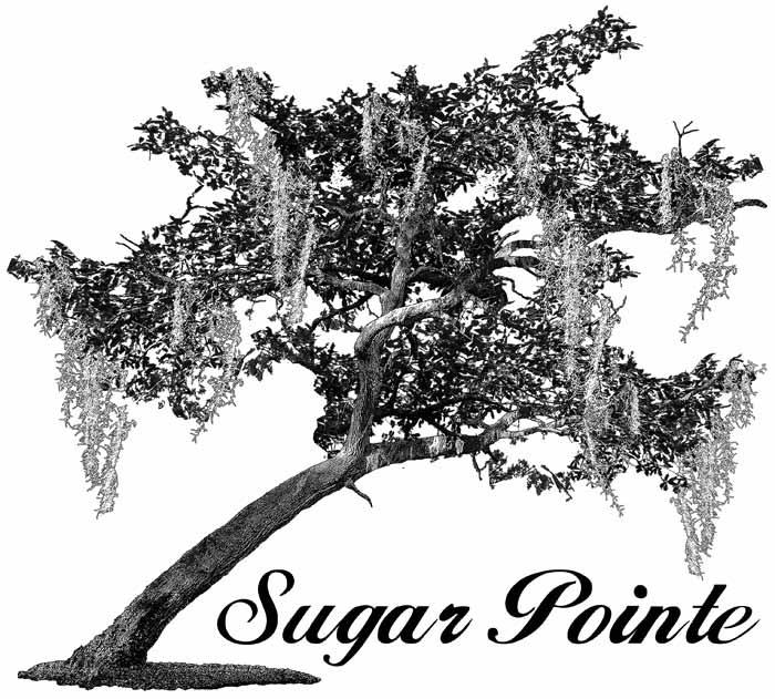 Sugar Pointe